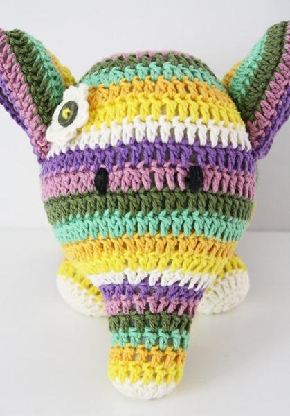 Crochet-Elephant2