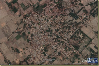 Google Maps picture of Rijola