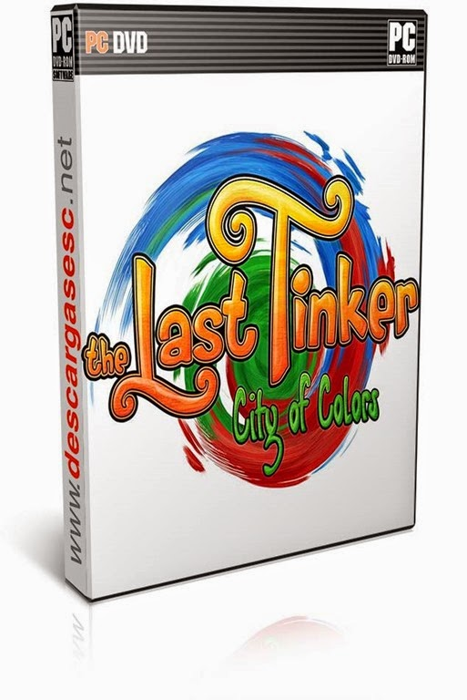 The Last Tinker City of Colors-RELOADED-pc-cover-box-art-www.descargasesc.net