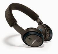 Soundlink oe headphones bl lg