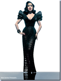 Dita's Gown