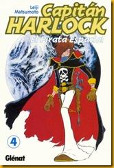 Harlock 4