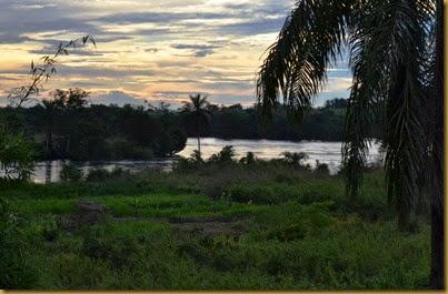 Malandi Makulu - Lulua River
