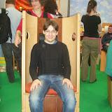 А это музыкальное кресло.