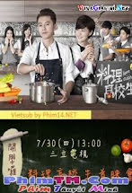 Hương Vị Tình Yêu - Love Cuisine 2015