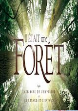Il Était Une Forêt (Once Upon A Forest)
