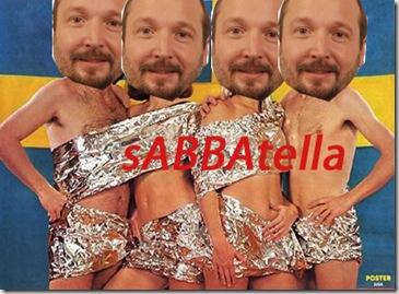 sABBAtella