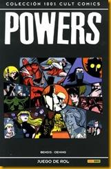 Powers 2