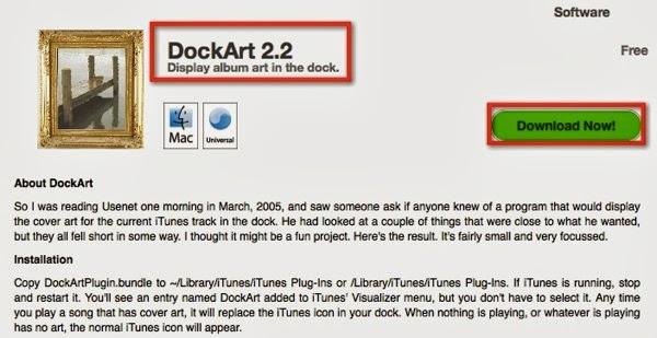 Dockart