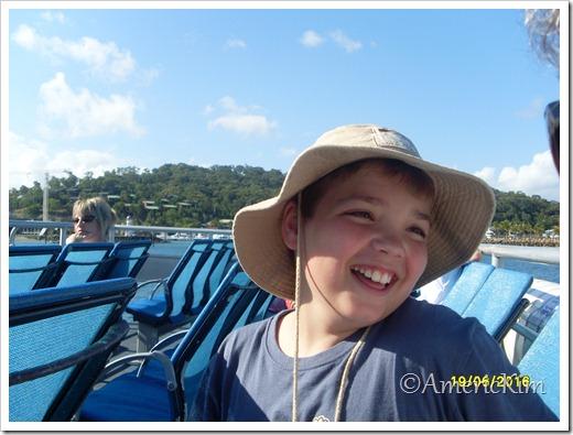 Summer in Australia 082