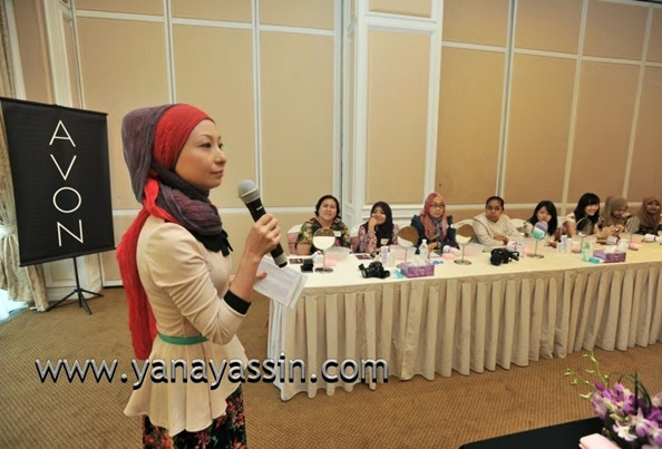 Kosmetik AVON MAlaysia152