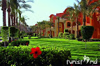 Фото 3 Sharm Plaza Hotel ex. Crowne Plaza Sharm
