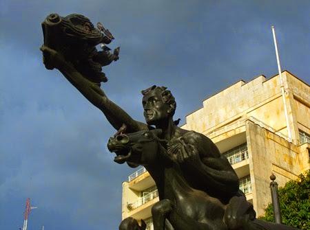 Bolívar de Pereira