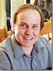 François Cyr
