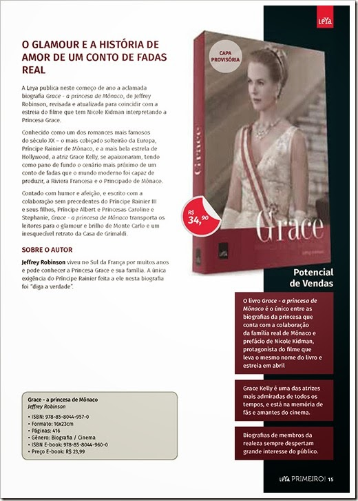Grace - Jeffrey Robinson