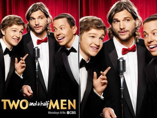 Dois Homens e Meio