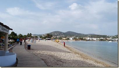 Playa de Talamanca-