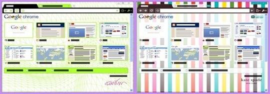 chrome themes 2