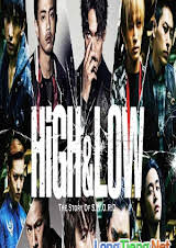 High & Low :Phần 2 : The Story Of S.w.o.r.d