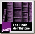 Les lundis de l'histoire sur France Culture