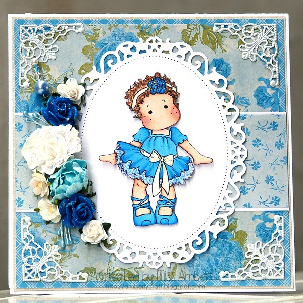 blueballerina
