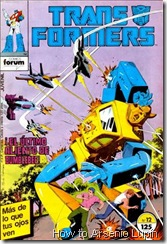 P00012 - Transformers #12