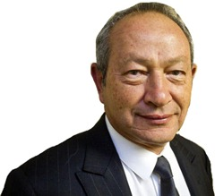 Naguib Sawiris