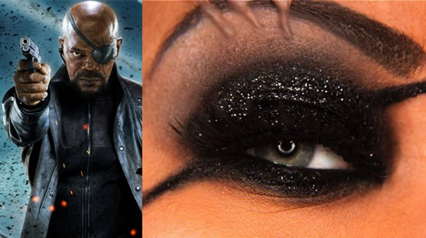 the-avengers-eye-makeup-jangsara-nick-fury