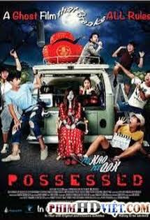 Possessed - VIETSUB