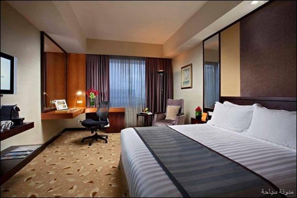 فندق رويال بلازا سنغافورة1