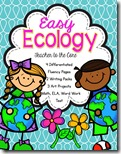 1 Easy Ecology Cover