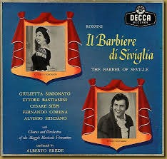 Rossini Barbero Erede Decca