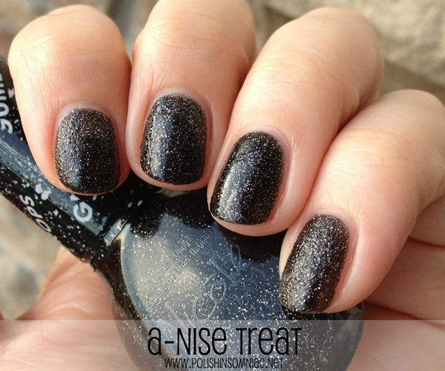 Nicole by OPI A-Nise Treat