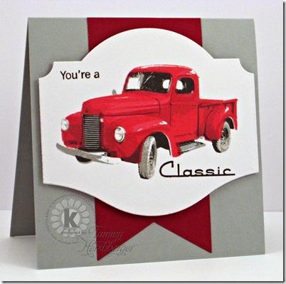 KSS Classic Truck