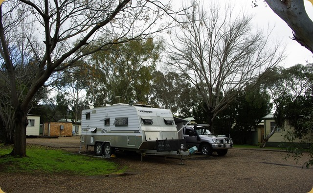 Denman CP NSW 2013