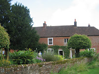 Jane Austen House, Chawton