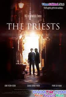 Mục Sư - The Priests Tập 1080p Full HD