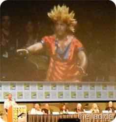 Oz Goku