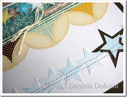 Scrapbook Stamper's Workshop Class