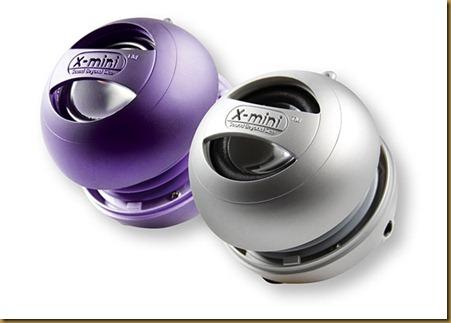 xmini speaker
