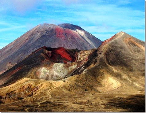 -The-Tongariro-