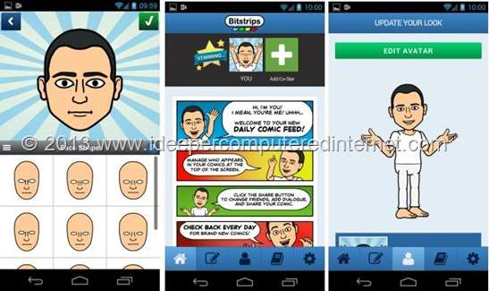 bitstrips-screenshot