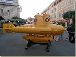 20131114_Cousteau Yellow Submarine (Small)