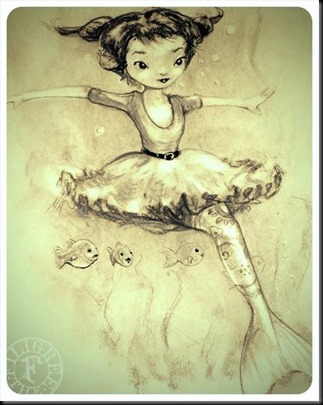 duende sirena