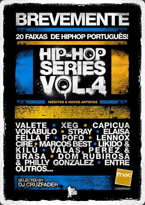 Hip-Hop-Series-Vol.4