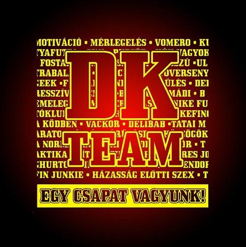 DK Team
