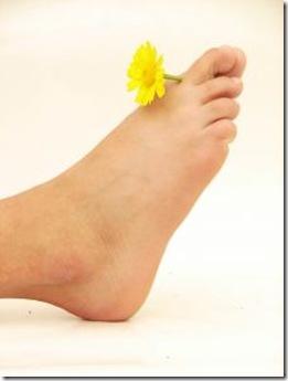 spa foot