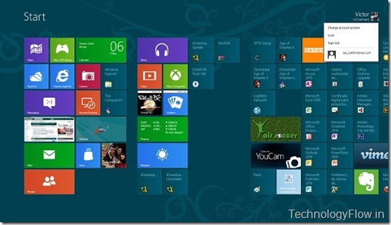 All differences between Windows 8 and Windows 8 Pro