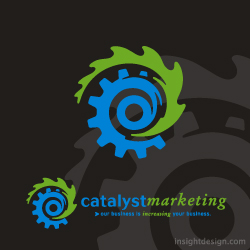 Catalyst Marketing logo