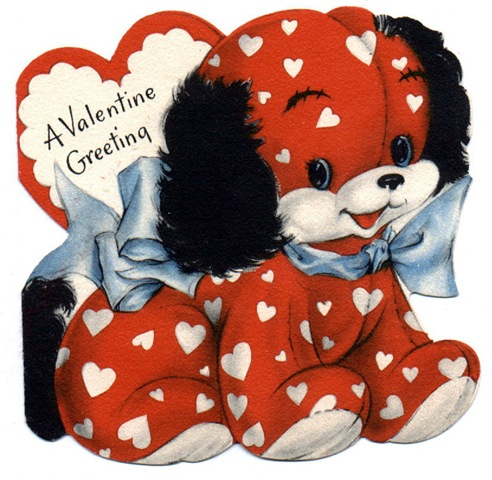 Make Your Own Vintage Style Valentines - Yahoo! Voices - voices